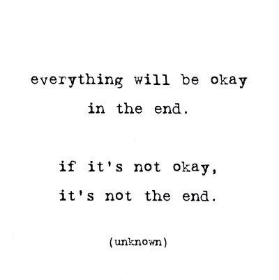 Everythingwillbeokay
